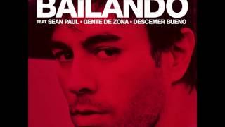 Enrique Iglesias - Bailando - Ringtone