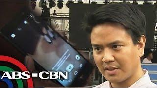 Smartphone designer wants to inspire Pinoy kids