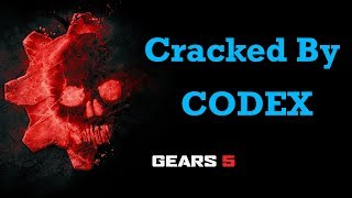 Gears 5-CODEX [Tested & Played]