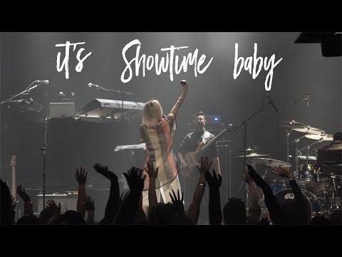 Annalé - Showtime (Lyric Video)