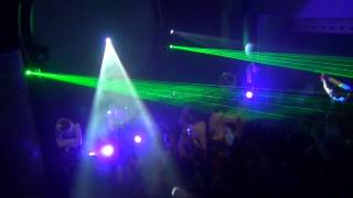Simon Patterson Producer Special [FULL SET] @ Luminosity Beach Festival After Party 28-06-2015
