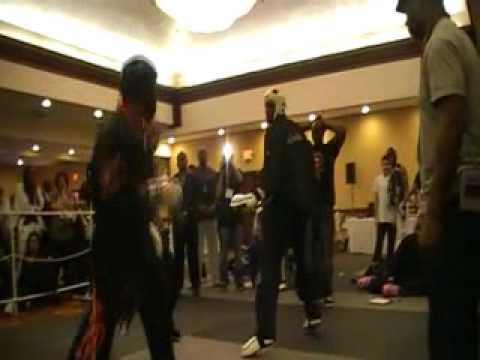 The Bushido Open Video 2010 (Willie-DeAndre).avi