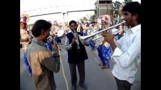 Akash Band  Surat  9924976000 Nagada Sang Dhol 4 12 2013