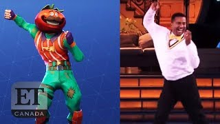 Alfonso Ribeiro Sues Fortnite Over Carlton Dance