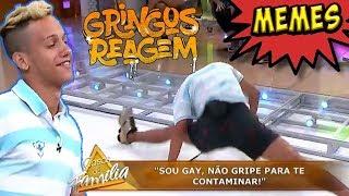 Baixar GRINGOS REAGEM - MEMES CAINDO AO SOM DE SWEET DREAMS