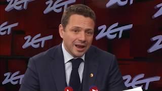 Rafał Trzaskowski: Reprezentuję instytucję, która powinna być instytucją świecką