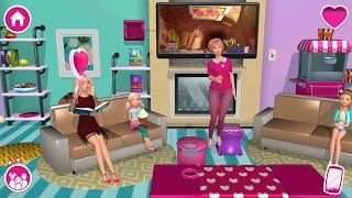👧 Barbie Dreamhouse Adventures - Barbie & Friends Design, Cook, Dance - DIY Games For Girls - P6