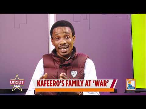 Is Kafeero's Legacy Under Threat by Family Wrangles - SEG 2 | Uncut Sabula