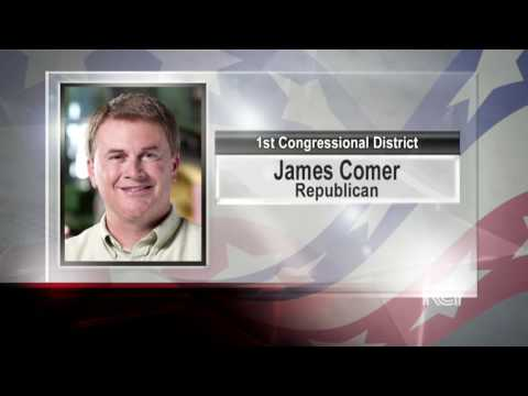 James Comer | 2016 Election Speeches | KET