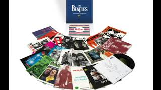 My thoughts on The Beatles Single Collection