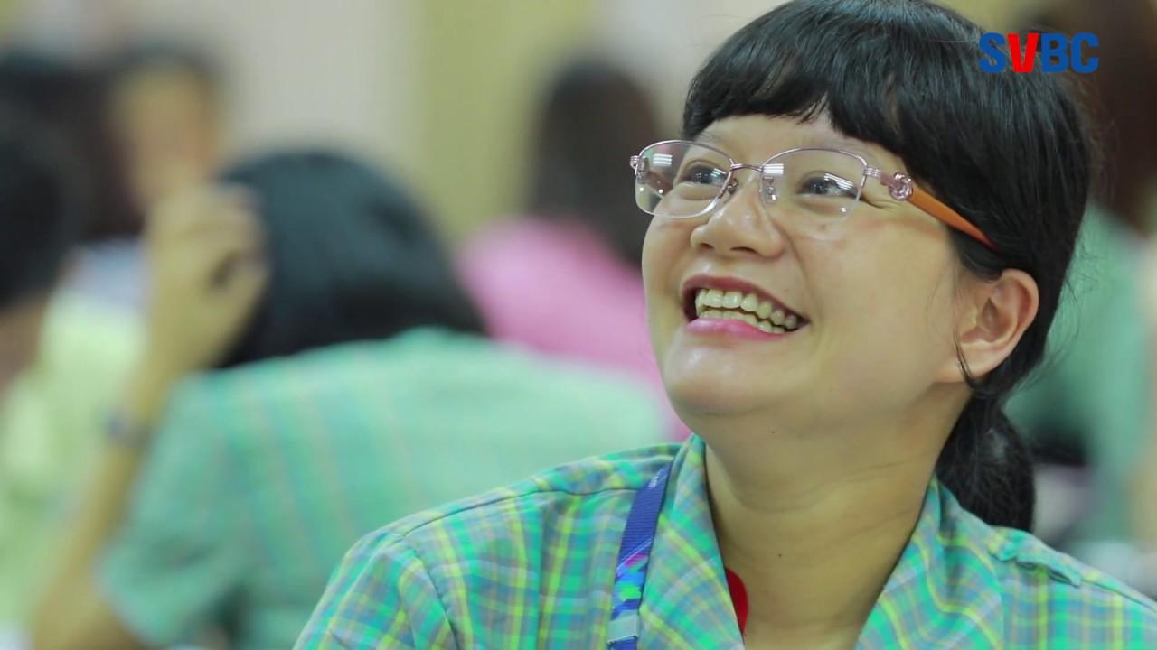 Người Samsung   Cao đẳng nội bộ Samsung   Bà bầu thủ khoa