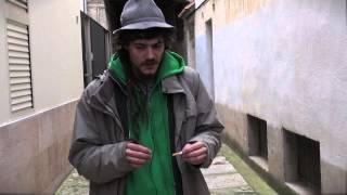 Mario López. Vídeo promocional El Sapo Alquímico