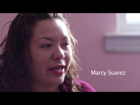 TheDream.US Scholarship: Marcy's Story