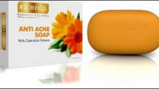 Richfeel Calendula Soap Acne