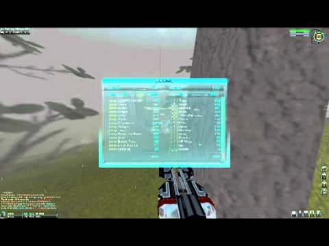 Tribes 2 - Wyze gets concowned