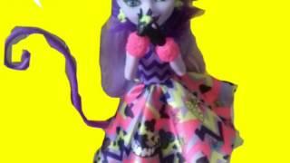 Слайд шоу : красивые фотографии моих кукол.
