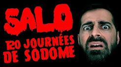 SALO ou les 120 Journées de Sodome (1976) - Critique de film d'horreur #39