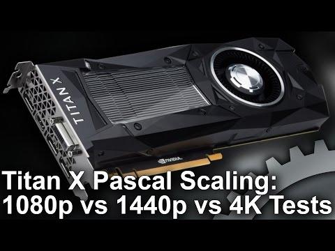 gaming monitor 1080p vs 4k