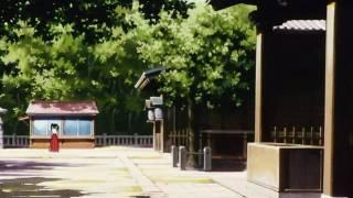 """movie """"Gakuen Senki Muryou"""" music Himekami - Kamigami no Uta."""