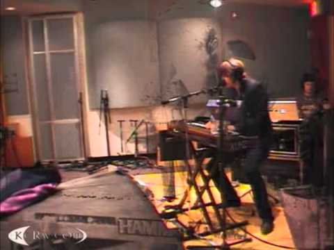 Keane - Hamburg Song (Live at KCRW 2005)