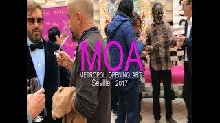 MOA · Seville art fair 2017