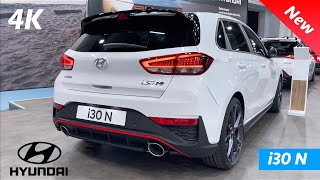 Hyundai i30 N 2022 - First FULL Review in 4K   Exterior - Interior (Facelift), 280 HP, PRICE