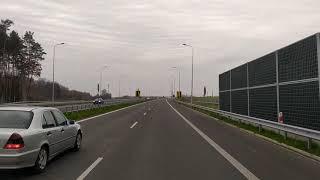 Nowa droga S6 oraz ZUS i 500+