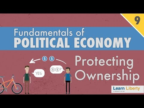 Protecting Ownership