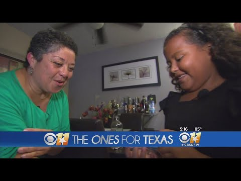 The Ones For Texas: Esther Martinez