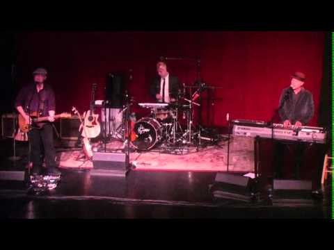 """Thomas Dolby Live - """"One of Our Submarines"""" - Live at Largo, 2012"""
