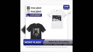 Rebel Sixx Everything Mixtape