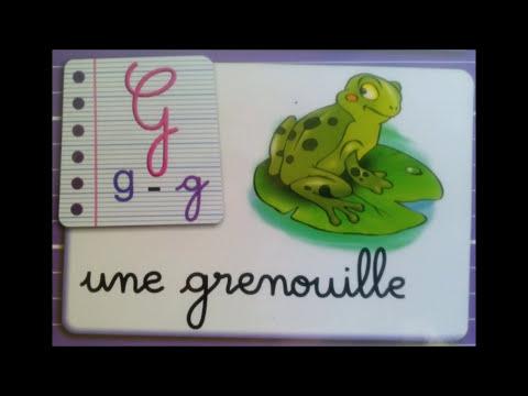 Comment crire les lettres de l 39 alphabet en majuscule et minuscule youtube - Lettre de l alphabet en majuscule a imprimer ...