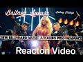 Britney Spears- Medley at the 2016 Billboard Music Awards | Reaction