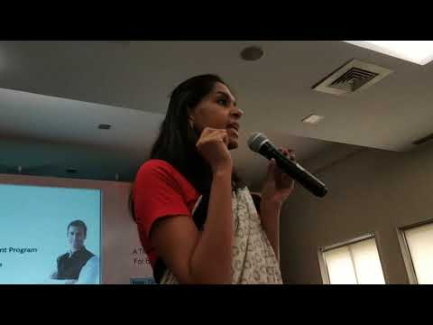 Ruchi Gupta Ma'am Doing Interaction With NSUI Office Bearers Part.1