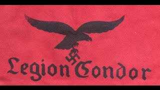 Apoyo militar de la Alemania Nazi a Franco