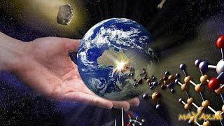 Возникновение и развитие жизни на Земле. Урок биологии.