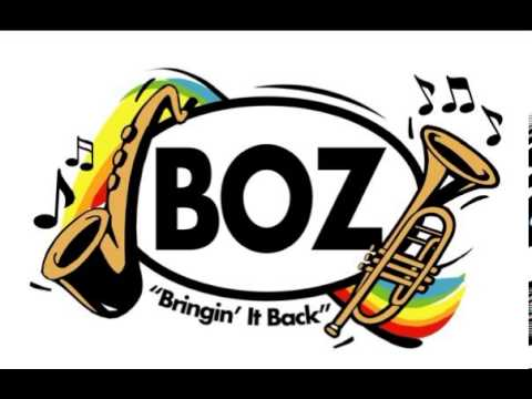Band of Oz  All Day Music