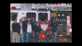 A Tribute to the Members of the East Fishkill Fire District