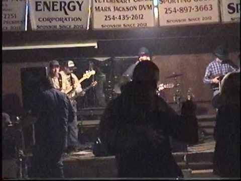 Brady Hulsey Band  Lonely East Texas Nights