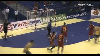 Top Goals EHF Euro 2014 Handball