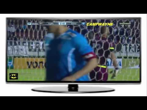 Tupi MG 1 x 1 Avaí - Melhores momentos - Brasileiro Série B 2016