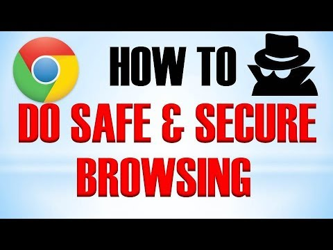 How To || Use Google Incognito Browser || Use Incognito Mode On Chrome || Incognito Window Chrome