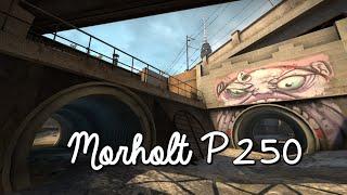 CS:GO Morholt P250