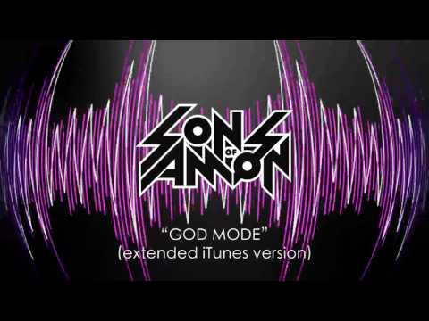 God Mode (extended iTunes Version) by Sons of Amon