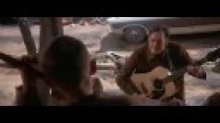 Deliverance: Dueling Banjos