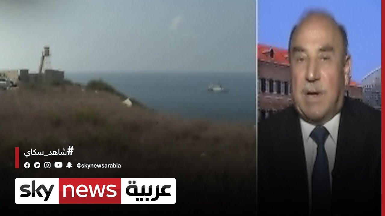 عبد الرحمن شحيتلي: لبنان يريد حل تقني في عملية ترسيم الحدود البحرية مع إسرائيل  - نشر قبل 2 ساعة