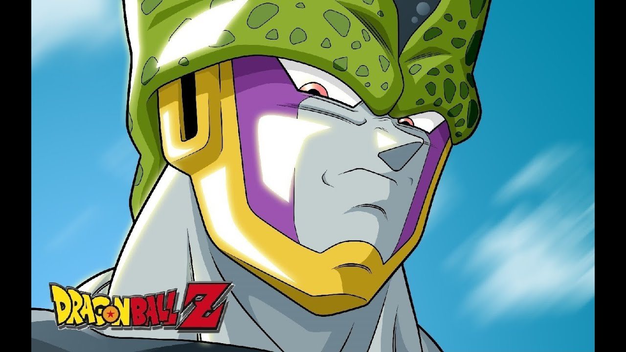 Super perfect cell theme bruce faulconer youtube - Super cell dbz ...