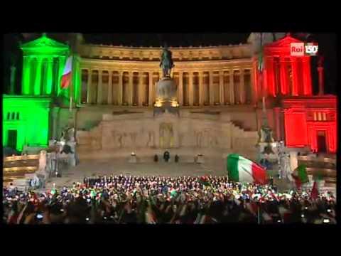 Centocinquanta Anni Italia