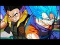 Timeskip & Fusion In Dragonball Super   Dragonball Z super Theorien video