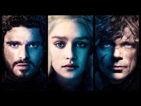 Game of Thrones Season 4 Trailer Song - (Chelsea Wolfe - Feral Love)
